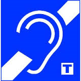 Hearing loop Telecoil